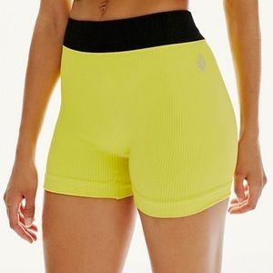 NWOT free people movement pranja shorts ✨